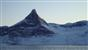 Et af de mange spektakulære tinder i Godthåbsfjorden. [3.58 MB] downloadet 227 gange.